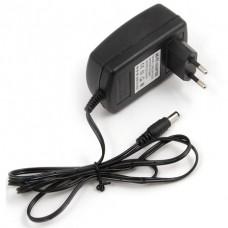 Сетевое зарядное устройство 12 V 1A