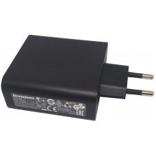 Сетевое зарядное устройство Lenovo 5.2V-2A OR 20V-3.25A Service
