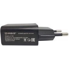 Сетевое зарядное устройство Irbis 5V-1.5A Service