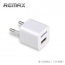 Сетевое зарядное устройство Remax U5