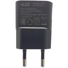 Сетевое зарядное устройство Tele2 5V-1.0A Service