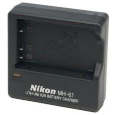 Сетевое зарядное устройство Nikon MH-61