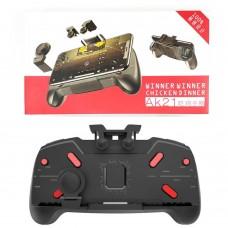 Джойстик с триггером AK21 для игры в PUBG