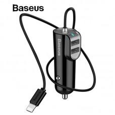 Автомобильные зарядные устройства Baseus CCNL-01