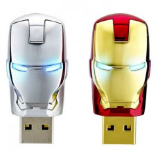 USB Флешка Marvel Iron Man