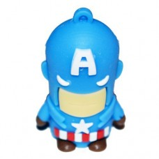 USB Флешка Marvel Captain America