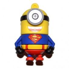 USB Флешка minions Superman
