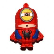 USB Флешка minions Spiderman