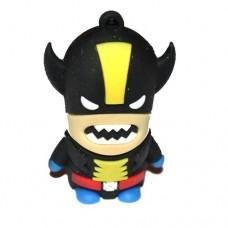 USB Флешка Marvel Wolverine