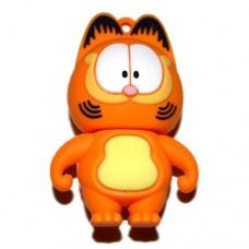 USB Флешка  из мультика Garfield
