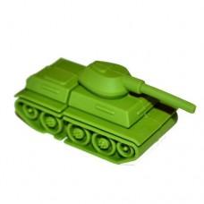 USB Флешка боевой танк
