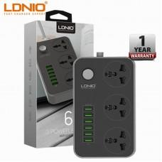 Зарядное устройство LDNIO SC3604