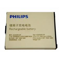 Аккумулятор Philips A23XDM/1ZP