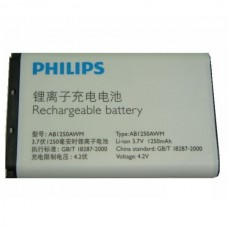 Аккумулятор Philips AB1250AWM