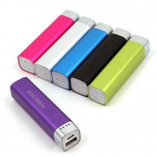 Power Bank 2800 mAh