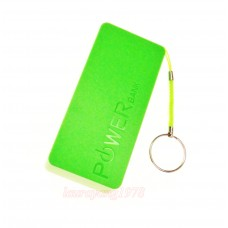 Power Bank A6 5600 Mah