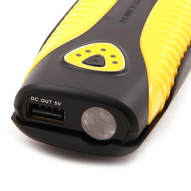 Аккумулятор для телефона с фонариком