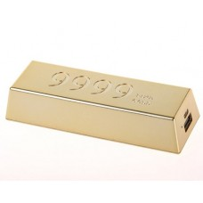 Power Bank Remax Golden Bar 6600 mAh