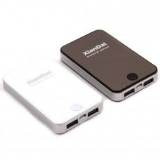 Power Bank  XianDai Power Bank 4000 mAh