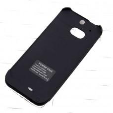 Power Case HTC One 3200 mAh