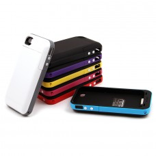 Power Case Apple iPhone 4/4s 2000 mAh