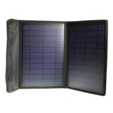 ЗУ переносное на солнечной батарее 10W