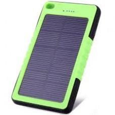 Зарядка на солнечной батарее ES800