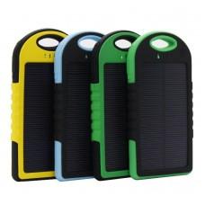 Зарядка на солнечной батарее YD-T011