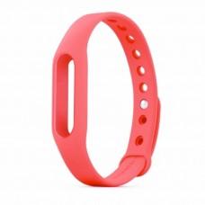 ремешок для фитнес браслета Xiaomi Mi Band (Розовый)