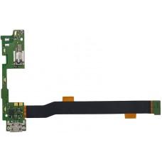 Шлейф Alcatel OneTouch 6032X на разъем зарядки