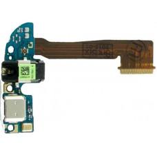 Шлейф HTC ONE M8 с разъемом зарядки