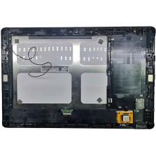 Дисплей Lenovo A7600/B8000 в сборе с тачскрином