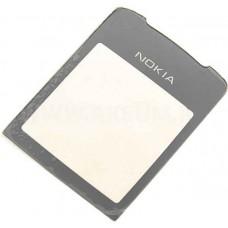 Стекло Nokia 8800 Sirocco (серебро)