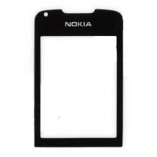 Стекло Nokia 8800 Arte (черное)