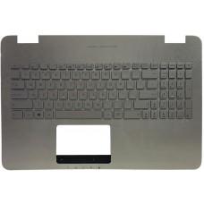 Top Case Asus N551VW серебряный