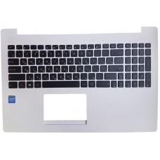 Top Case Asus X553 белый