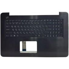 Top Case Asus X756UA черный