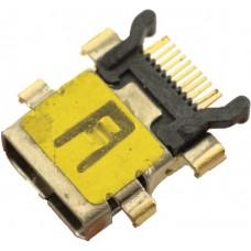 Разъем питания HTC P3450