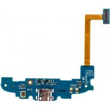 Шлейф Samsung i8262 с разъемом зарядки