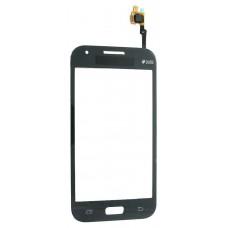 Тачскрин Samsung Galaxy J100F черный