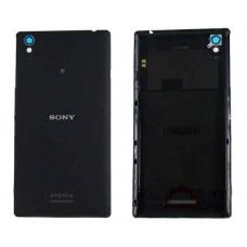 Задняя крышка Sony Xperia T3 Черный