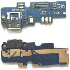 Шлейф Xiaomi Mi4i с разъемом зарядки
