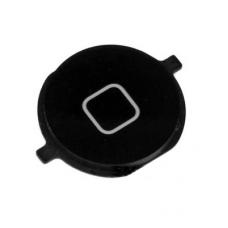Кнопка HOME для iPhone 4 (черная)