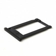 Держатель Sim карты для iPhone 3GS черный
