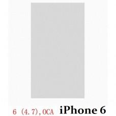 Пленка OCA для iPhone 6