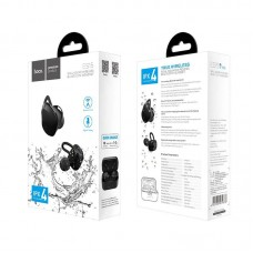 Bluetooth наушники в стиле AirPods Hoco ES15 TWS Stereo