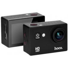 ВИДЕОКАМЕРА Hoco D2 1080P FullHD