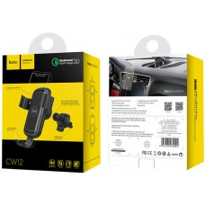 Автомобильное зарядное устройство НОСО CW12