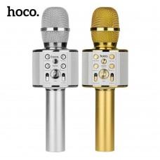 Микрофон караоке Hoco BK3