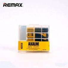 БАТАРЕЙКИ REMAX LR03 4шт (AAA/мизинчиковые)